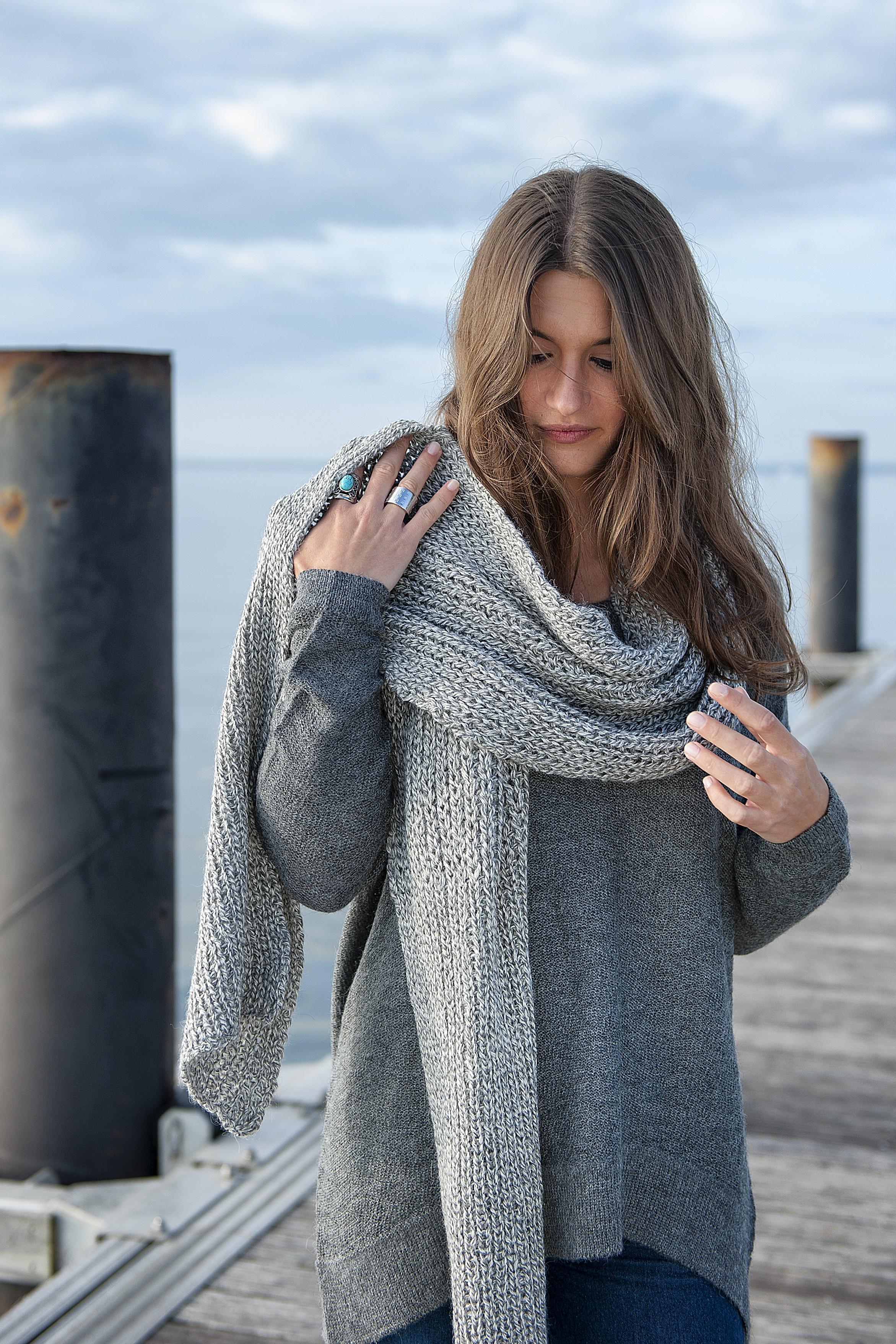 Grosse echarpe en laine femme acheter foulard   Travauxchezvous 565dbb5cb80